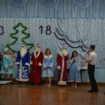 Новый год — добрый и сказочный праздник