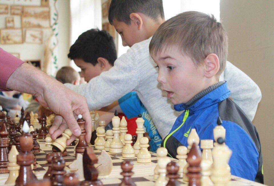 Как Самарская область готовится к введению шахмат в школьную программу